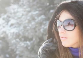 Winter Eyewear Tips